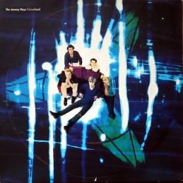 The Jeremy Days – Circushead