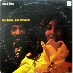 Ike & Tina Turner – Her...