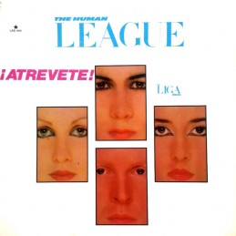 The Human League - La Liga...