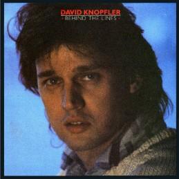David Knopfler – Behind...