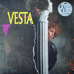 Vesta Williams – Vesta