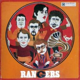 Rangers – Rangers