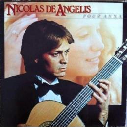 Nicolas De Angelis – Pour...