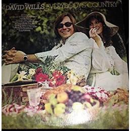 David Wills – Everybody's...