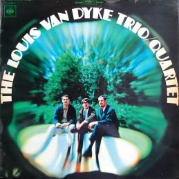The Louis Van Dyke Trio &...
