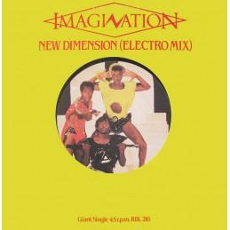Imagination – New...