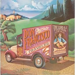 Don Francisco – The Traveler