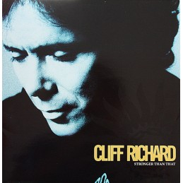 Cliff Richard – Stronger...