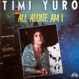 Timi Yuro – All Alone Am I