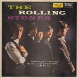The Rolling Stones – The...
