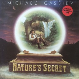 Michael Cassidy – Nature's...