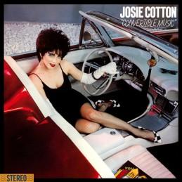 Josie Cotton – Convertible...