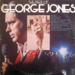 George Jones – The Best Of...