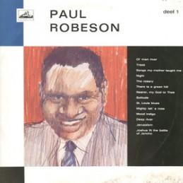 Paul Robeson – Deel 1
