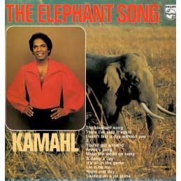Kamahl – The Elephant Song