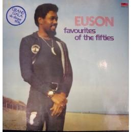 Euson – Favourites Of The...