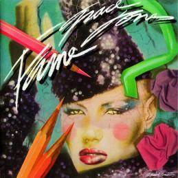 Grace Jones – Fame