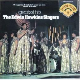 The Edwin Hawkins Singers...