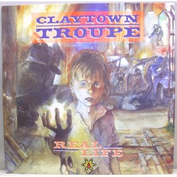 Claytown Troupe – Real Life