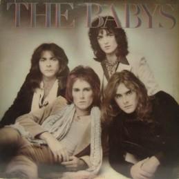 The Babys – Broken Heart
