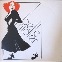 Bette Midler – Bette Midler