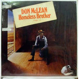 Don McLean – Homeless Brother