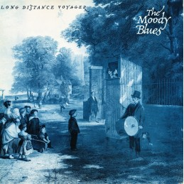 The Moody Blues – Long...