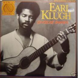 Earl Klugh – Gevoelige Snaren