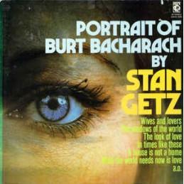 Stan Getz – Portrait Of...