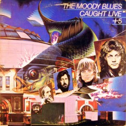 The Moody Blues – Caught...