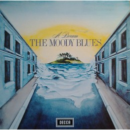 The Moody Blues – A Dream