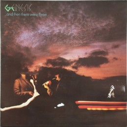 Genesis – …And Then There...