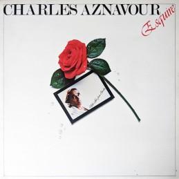 Charles Aznavour – Esquire