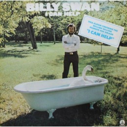 Billy Swan – I Can Help
