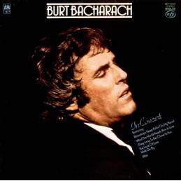 Burt Bacharach – In Concert