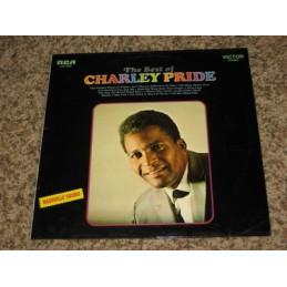 Charley Pride – The Best...
