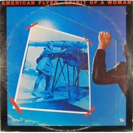 American Flyer – Spirit Of...
