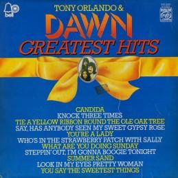 Tony Orlando & Dawn –...