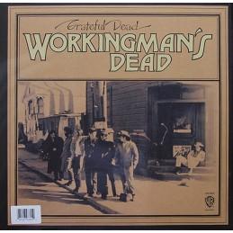 The Grateful Dead –...