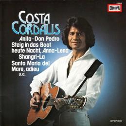 Costa Cordalis – Costa...