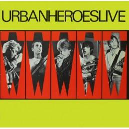 Urban Heroes – Live