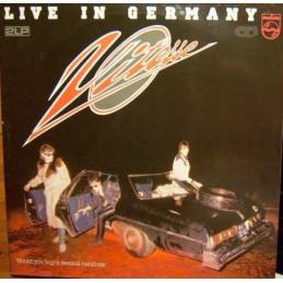 Vitesse - Live In Germany