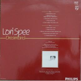 Lori Spee – Dreamland