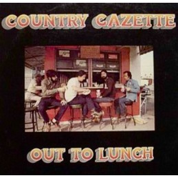 Country Gazette – Out To...