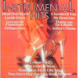 Dick Bakker – Instrumental...