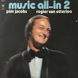 Pim Jacobs / Rogier Van...