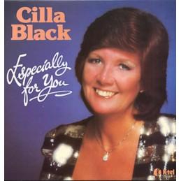 Cilla Black – Especially...