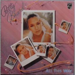 Patty Brard – All This Way