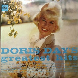 Doris Day – Doris Day's...