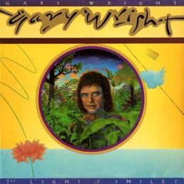 Gary Wright – The Light Of...
